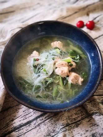 排骨汤的做法,原来这才排骨汤最好喝的做法,舌头都快鲜掉了,做上一锅不够喝