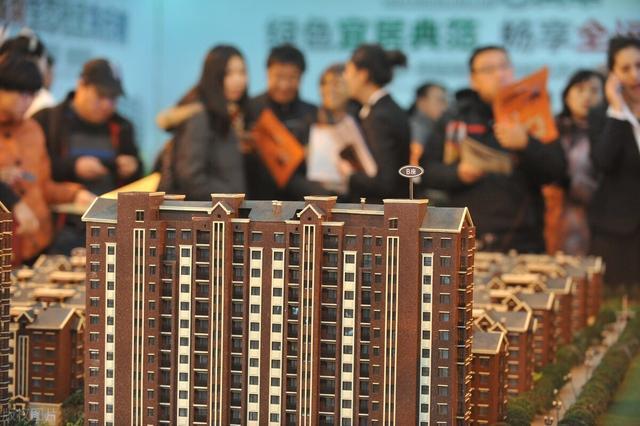 房市迈入新一轮增涨吗?人口数量对房子价格的必要性不用多讲了