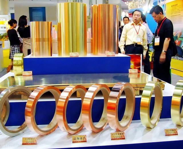 洛阳钼业股票,有色行业10大牛股之紫金矿业、赣锋锂业、洛阳钼业