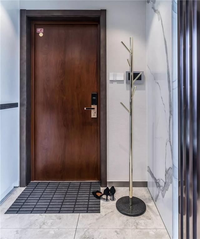 装修,125㎡现代简约风,装修效果时尚大气又温馨,比样板房还漂亮