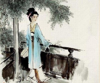 古代生日祝福语,李清照唯一一首祝寿词,最后一句壮志豪情,颇有辛派风范!