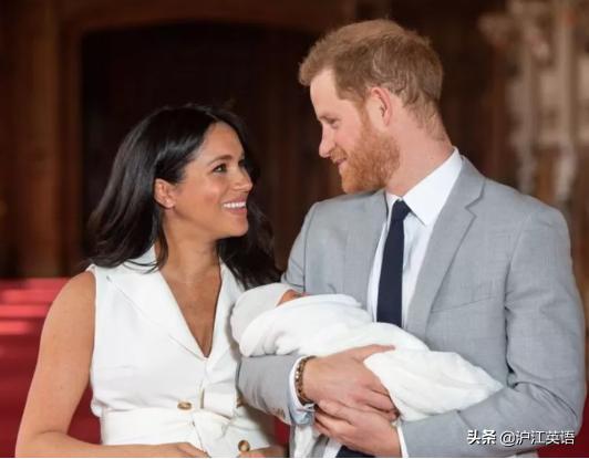 生日祝福语 英语,哈里梅根夫妇决定为儿子阿奇打造完美的生日