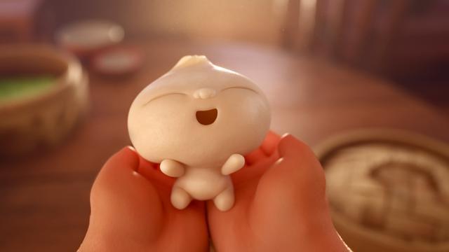 包婴儿,奥斯卡最佳短片《包宝宝》:东方短故事俘获西方观众的心