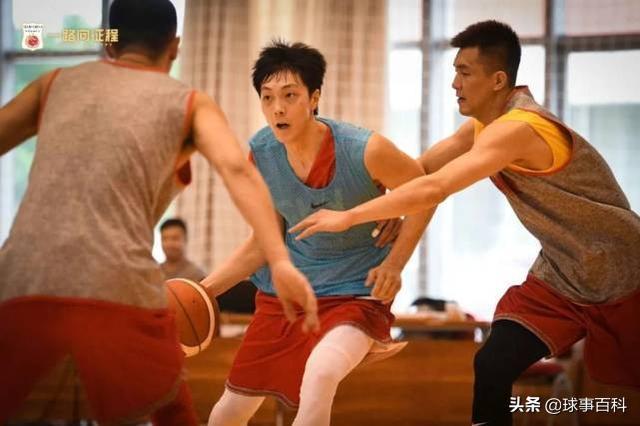中国男篮首次人员调整:5名球员提前离队 齐麟最遗憾 全球新闻风头榜 第1张