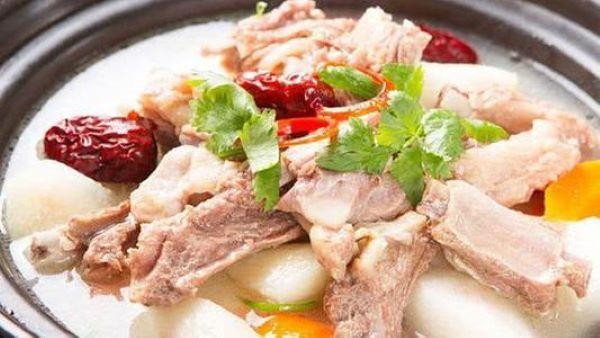 羊排怎么做,羊排到底怎么做才好吃,跟老妈偷偷学艺,一种做法两种美味