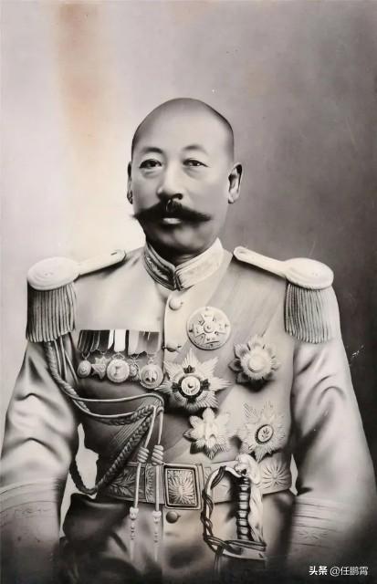 姓曹的名人,北洋时代的最后一任大总统,名声不佳但气节尚在的曹锟