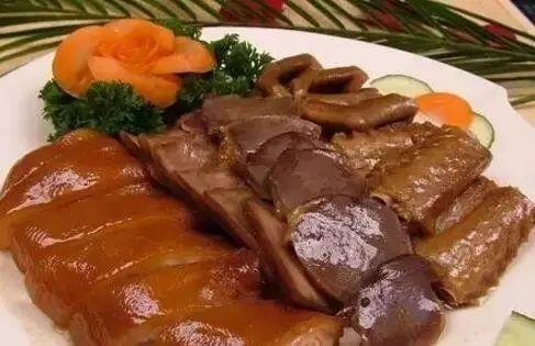 肉卤的做法大全,【菜品】卤肉11款,好吃到爆!