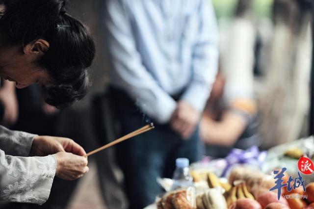 """信网页版,广州推出""""信邮哀思""""服务:给先人写封信,信差帮你祭墓前"""