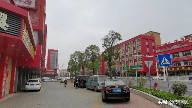 2020年,汕头市、潮州市、揭阳市三个地市靠得非常近