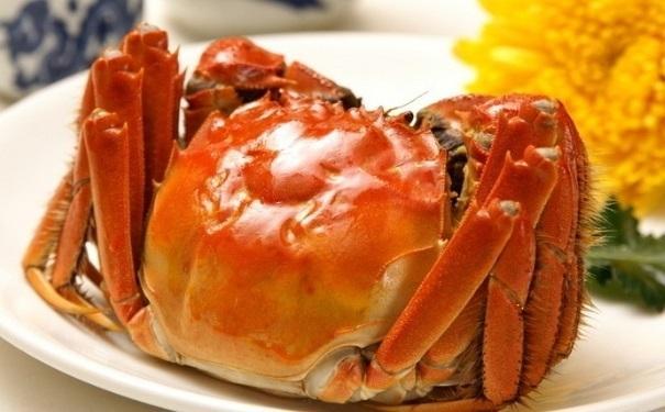 螃蟹的吃法剥法图解,怎么吃大闸蟹?大闸蟹怎么吃?图文详解