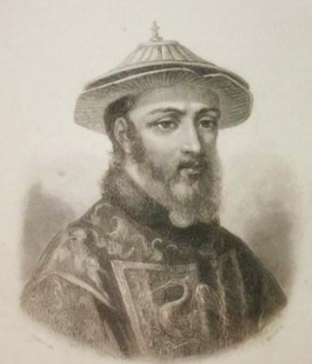 雍正的诗,雍正皇帝为什么不喜欢外国传教士?国人总结了一首打油诗说明一切
