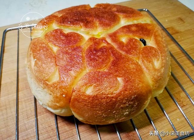 面包怎么做才松软好吃,电饭锅也能做面包,只要掌握这3步,暄软拉丝,比买的都好吃