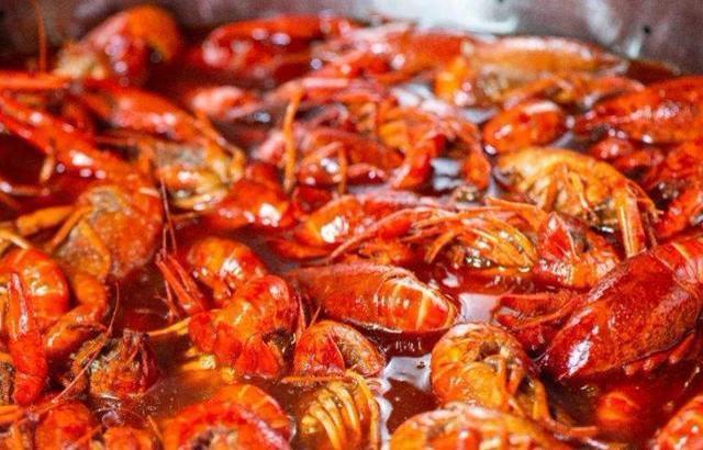卤虾的吃法,这个夏天最赚钱的卤虾配方来袭, 有了它还要花钱去买配方吗?