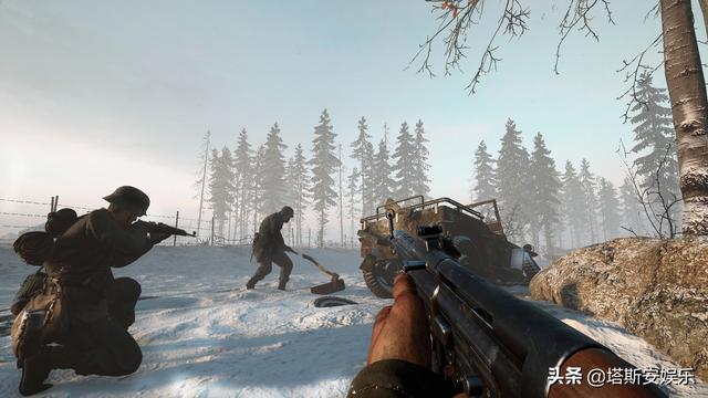 射击类网页游戏,十款,具备超强写真的射击游戏