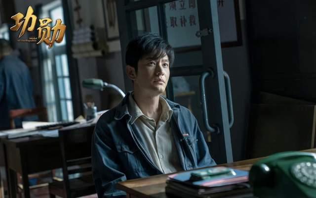 《功勋》之《黄旭华的深潜》东方卫视今晚开播