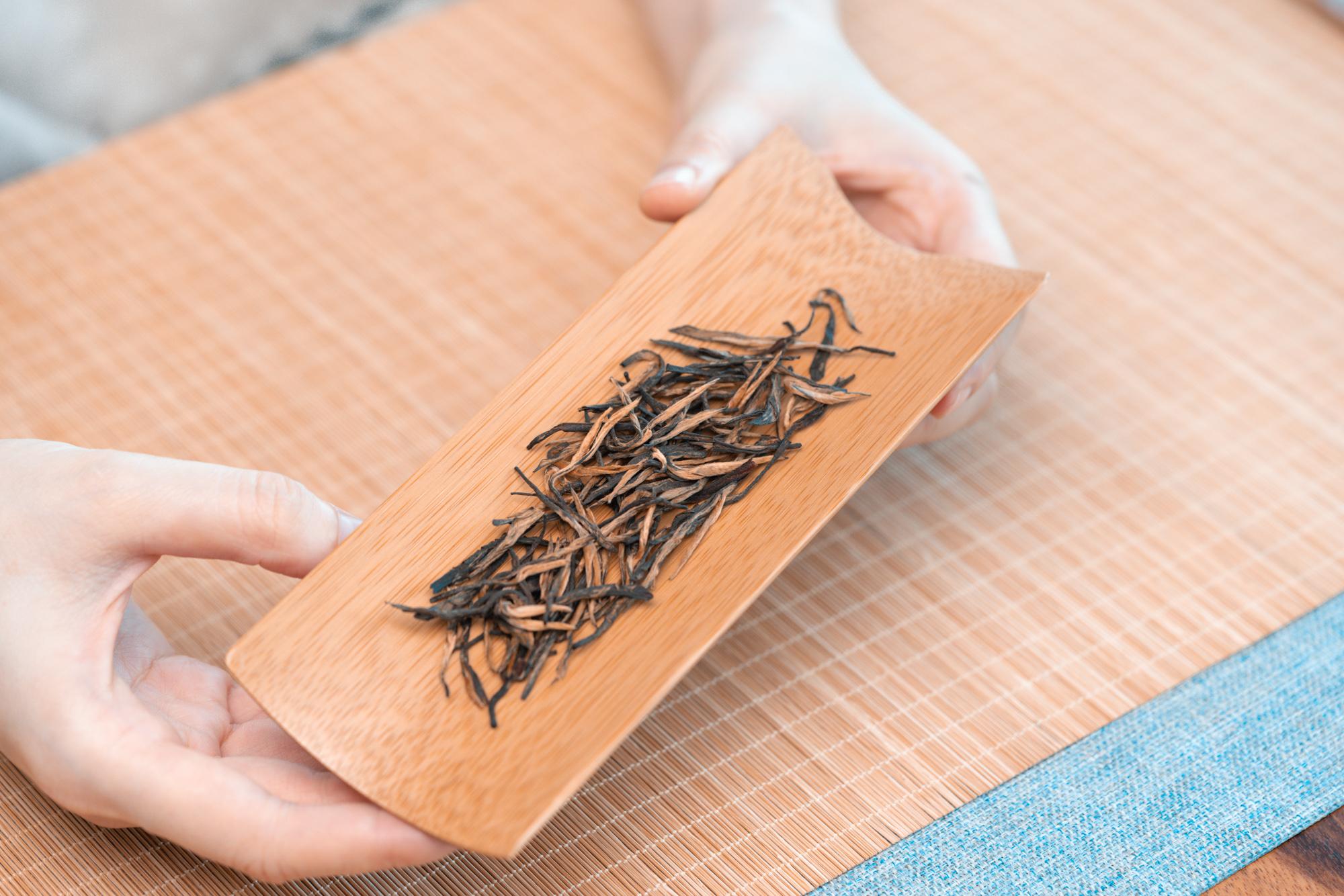 小喜年-说到云南的茶叶,你首先想到什么?