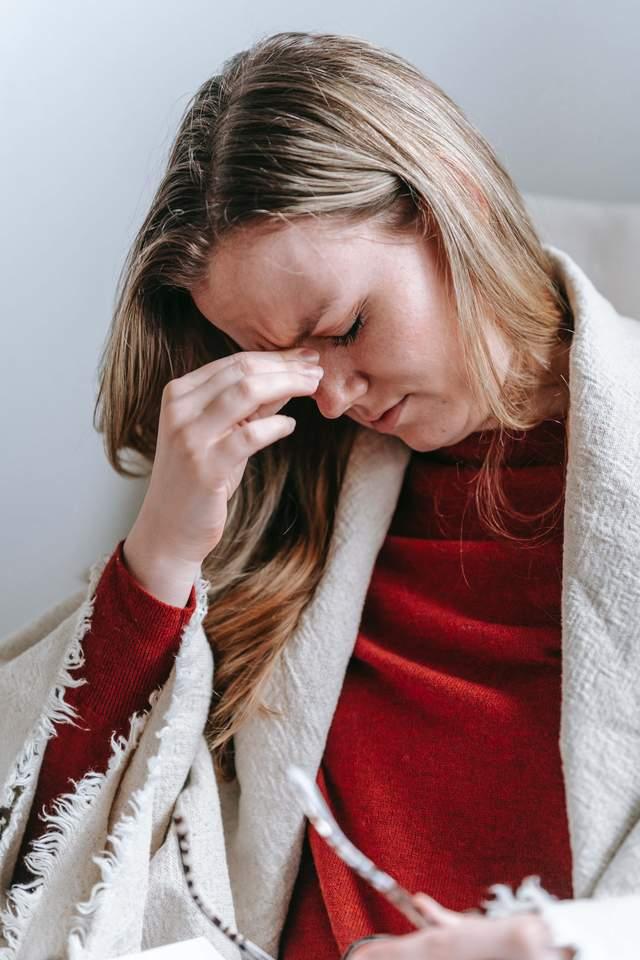 为什么越休息反而越累?