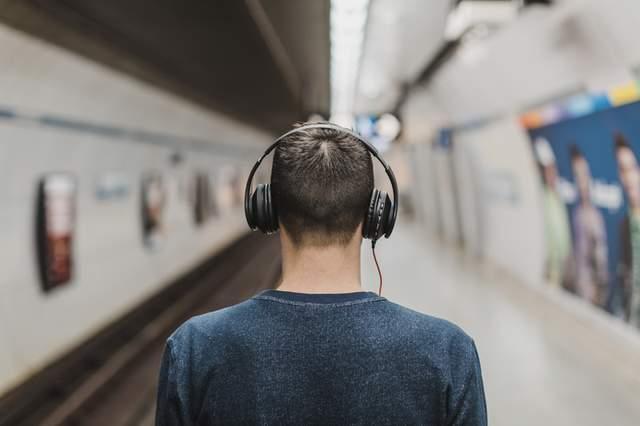 在线音乐重现战国纷争?