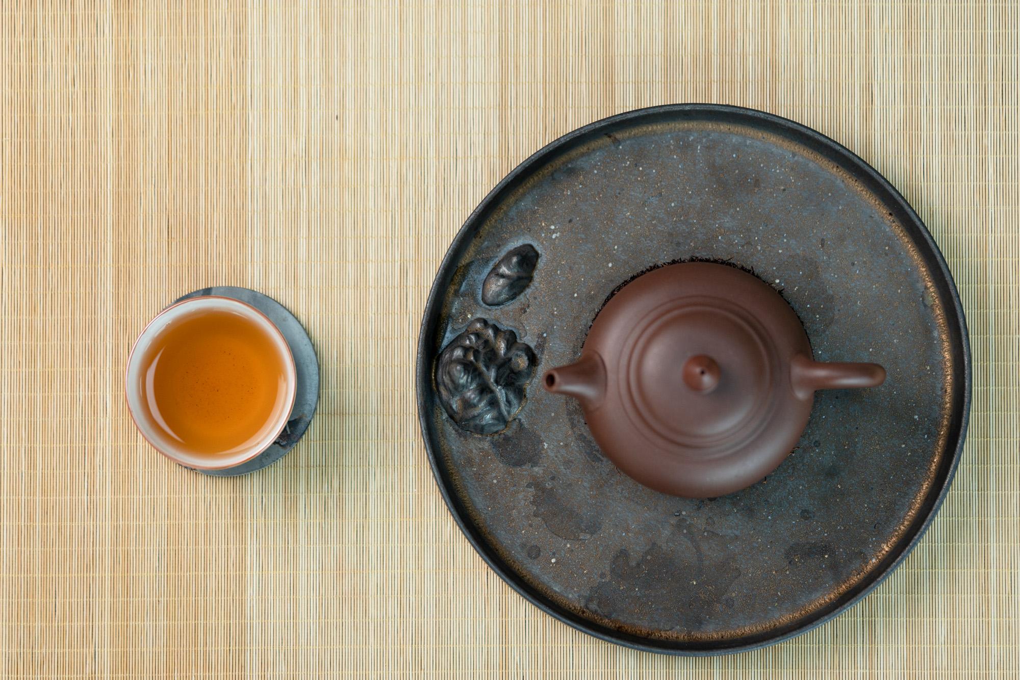 孔子诞辰,以茶致敬这位伟大的学者-小夏年