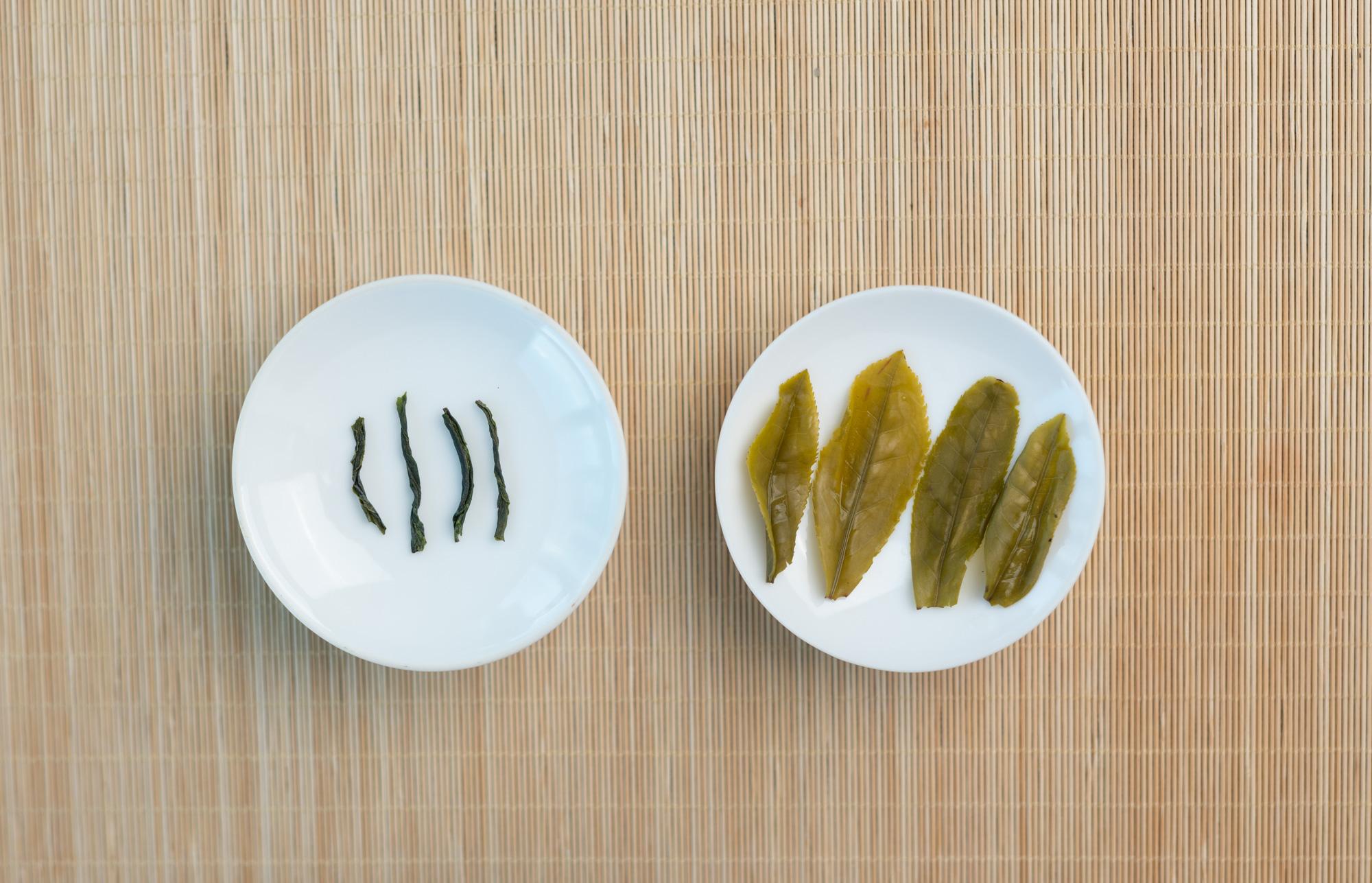 小喜年-为什么六安瓜片一直泡在杯里都不会苦涩?