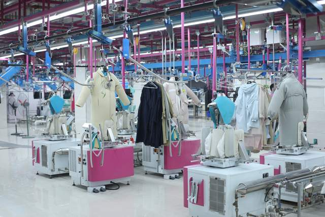 布兰奇数字化门店多店齐开 泰笛科技全新联营模式重构洗衣产业