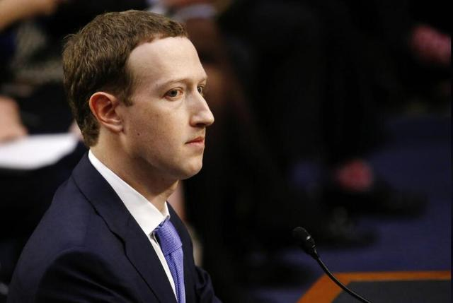 推特CEO取笑Facebook扎克伯格