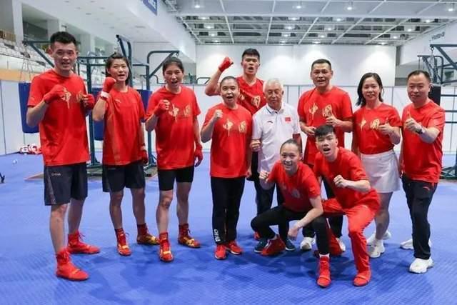 前瞻:中国2位女将有望摘得2块奥运拳击金牌