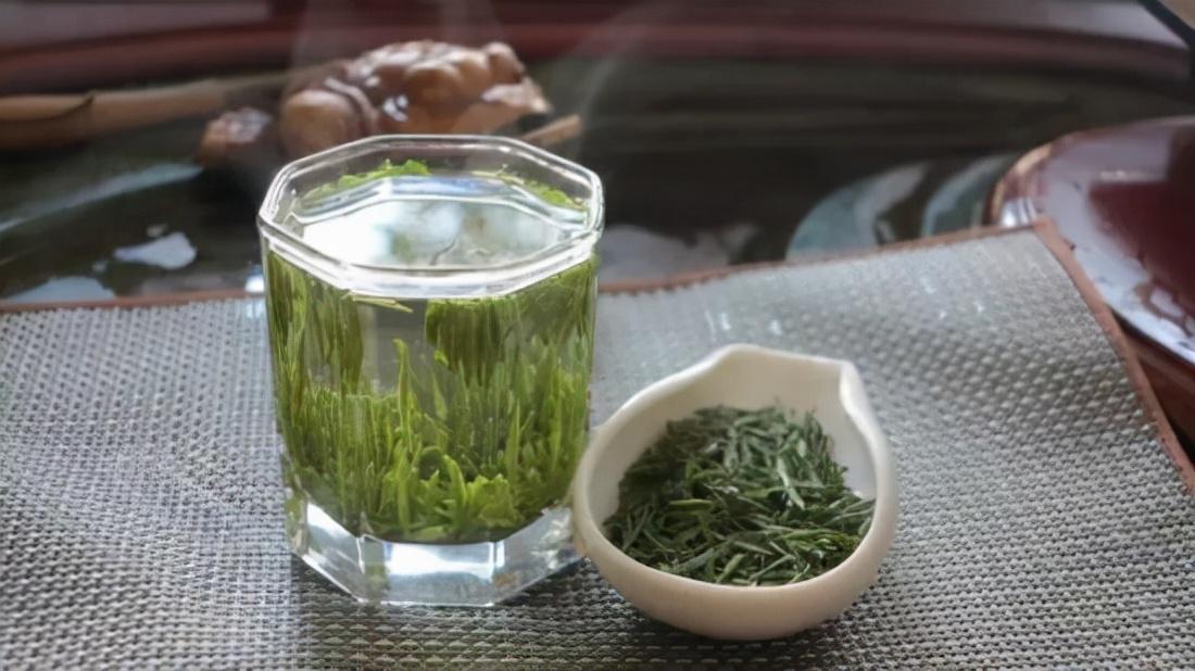 小喜年-这8种不知名的茶,虽然小众但口感独特