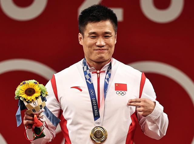 中国举重队奇迹背后,是中国运动科技的崛起