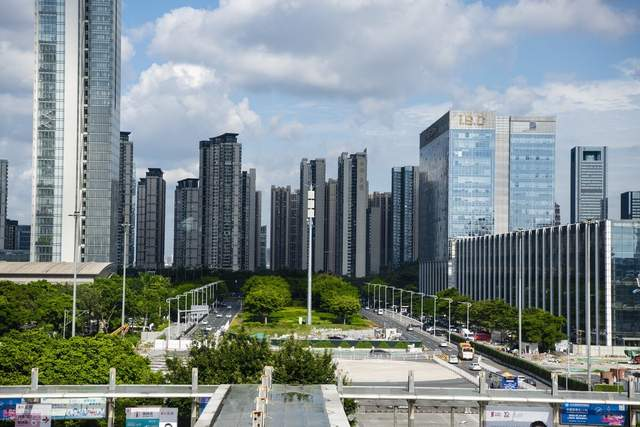 10月起正式推行惠州新房楼盘——交房即发证