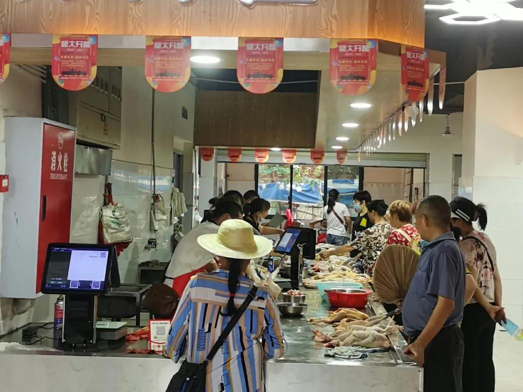四川达州火车站飞速直播nba现场直播飞速直播nba现场直播菜市场内部