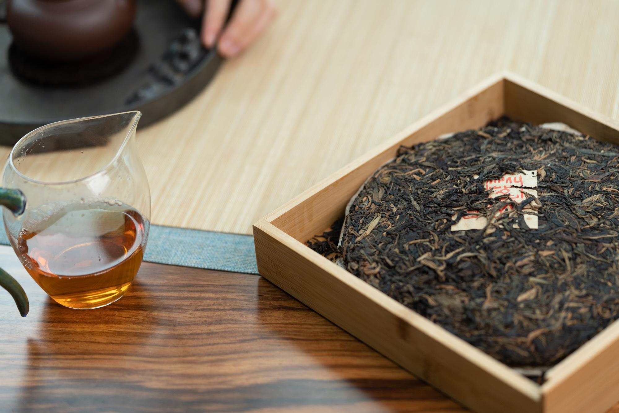 小喜年-秋日饮茶注意事项,这几种茶你安排上了吗?