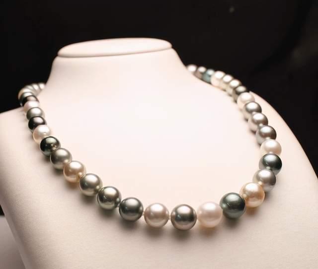 怎样保养珍珠项链?这几个方法一定要记住