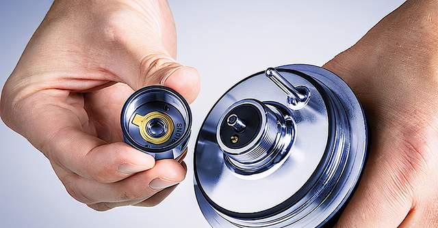 安东帕-在线溶解氧传感器: Oxy 5100