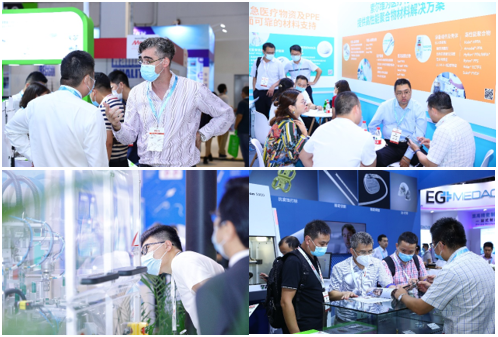 打通高端医疗制造上下游 Medtec中国携手专家问道医疗创新智造