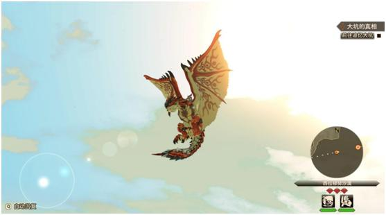 怪物猎人物语2:破灭之翼游戏评测20210721030
