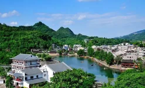第一次来重庆,必去的经典景点(国庆旅游这些地方值得推荐)