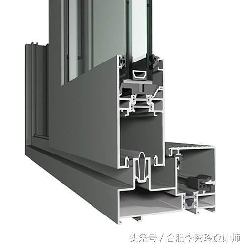 门窗质料到底选铝相符金好照样塑钢好?看完不纠结了,选它准没错!