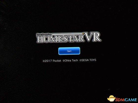 不满现在星何必去郊区 PSVR《HomeStar》还原大方星空