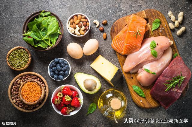 癌症病人怎么吃?照顾好营养也是抗癌的关键,这份营养指南请收好