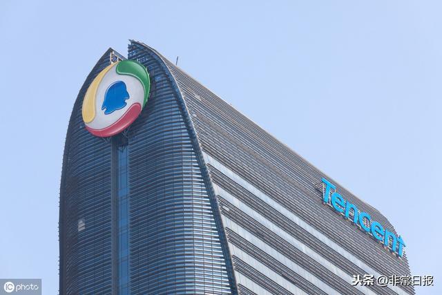 2019中国互联网企业100强名单,阿里巴巴居起,今日头条跻身前八
