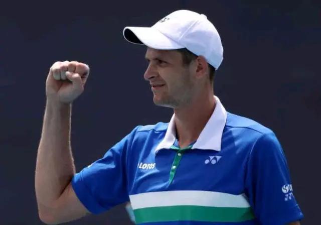 纳达尔明年澳洲赛季复出,胡大师晋级战穆雷,拉沃尔杯午夜开打