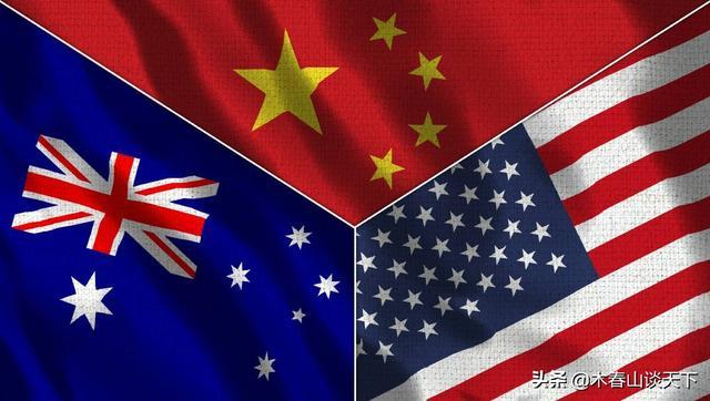 为什么中法同时反对澳大利亚获得核潜艇?目的有些不一样