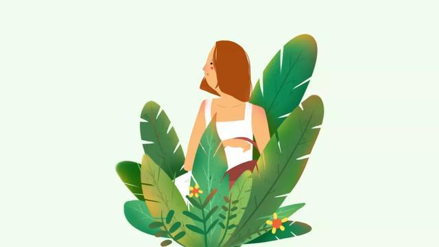 少女的乳房:青春期少女乳房左右不对称该咋办?
