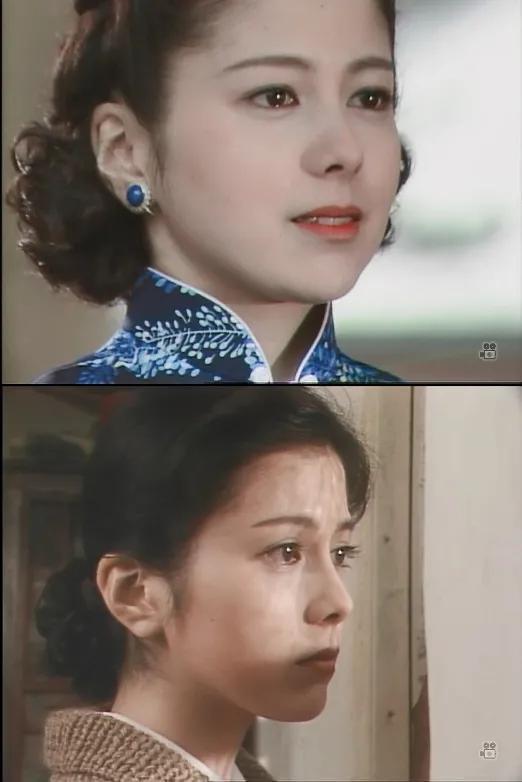 """被称为""""日本昭和时代最后的绝色""""—泽口靖子"""