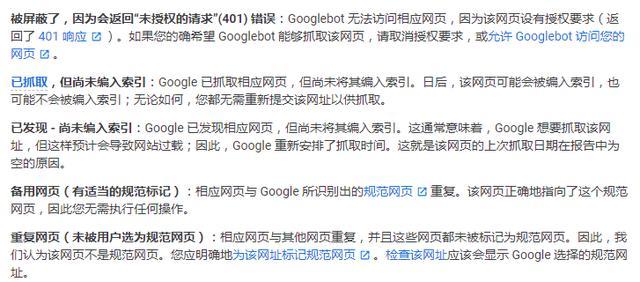 你的网站被google收录了吗?search console