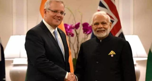 澳洲年底要优先和印度通航,印度人可先回来