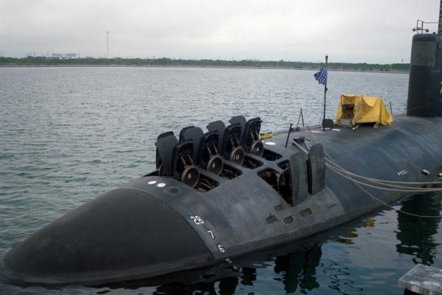 威胁中国,美国将向澳大利亚提供核潜艇,威胁不容忽视