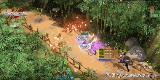 游戏史上最离谱联动!游戏互相启动,强度堪比360管家?