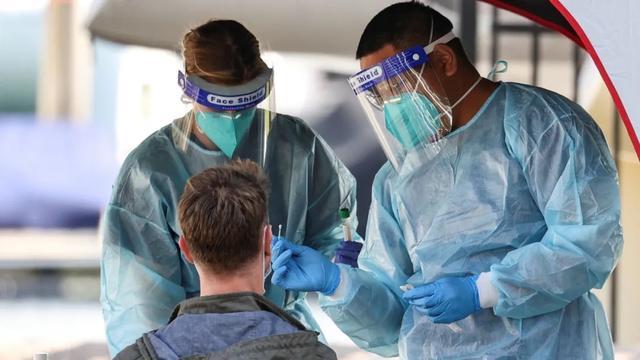 新冠或到头了:明年或成普通感冒,病毒力降低,不再致命